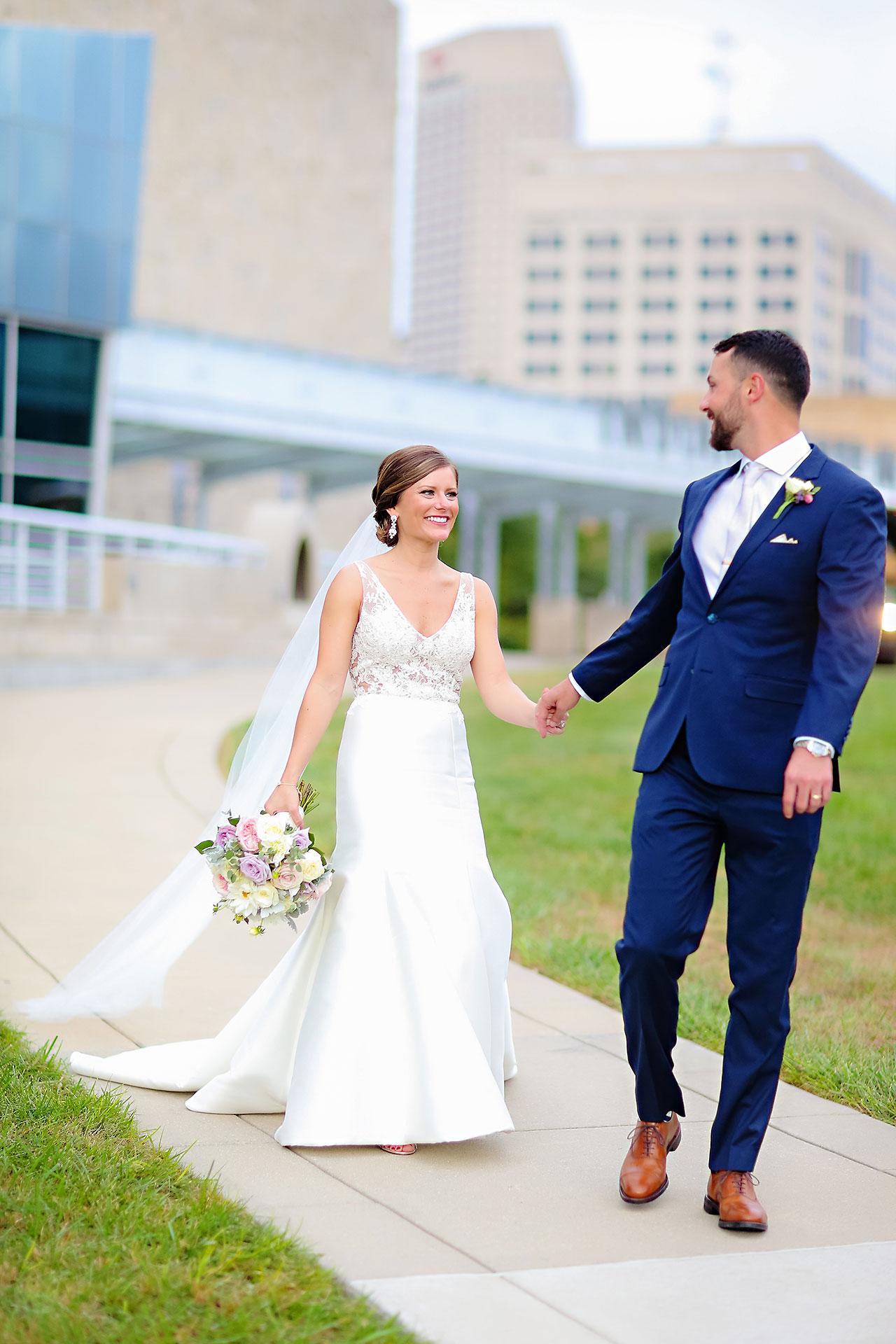 Kelsey Joe Mavris Indianapolis Wedding 158