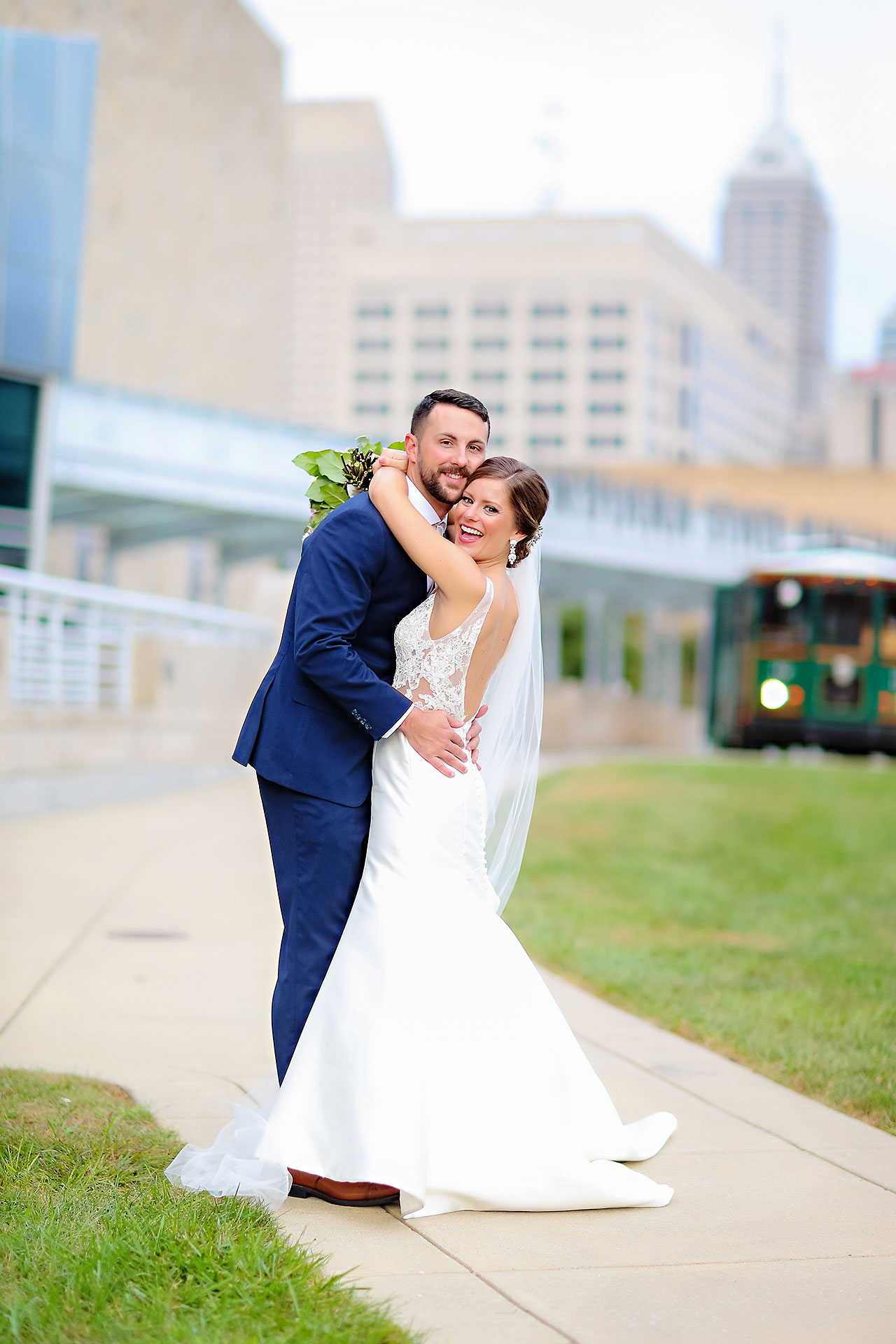 Kelsey Joe Mavris Indianapolis Wedding 159