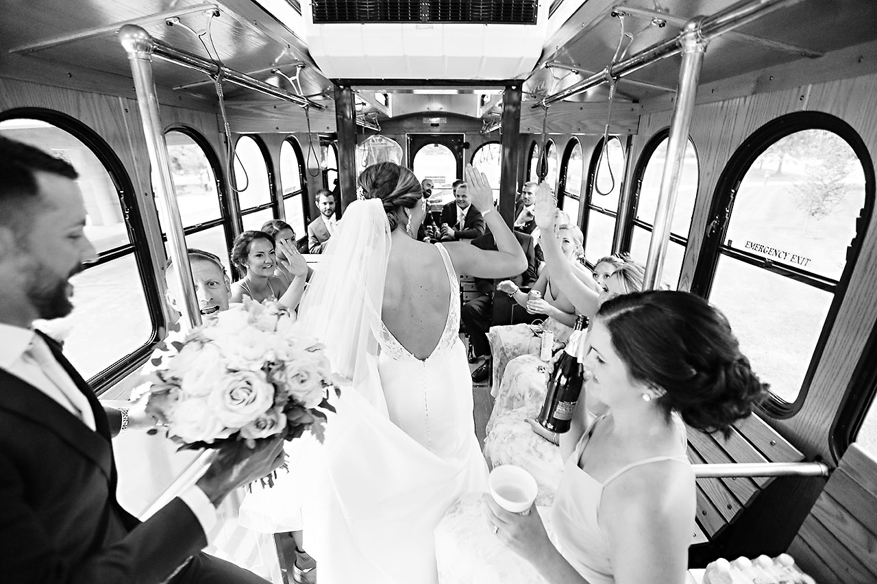 Kelsey Joe Mavris Indianapolis Wedding 155