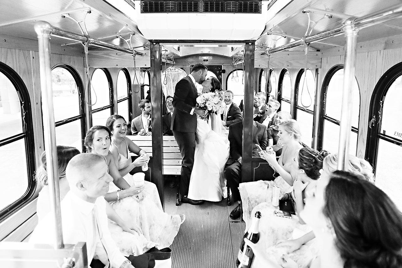 Kelsey Joe Mavris Indianapolis Wedding 156