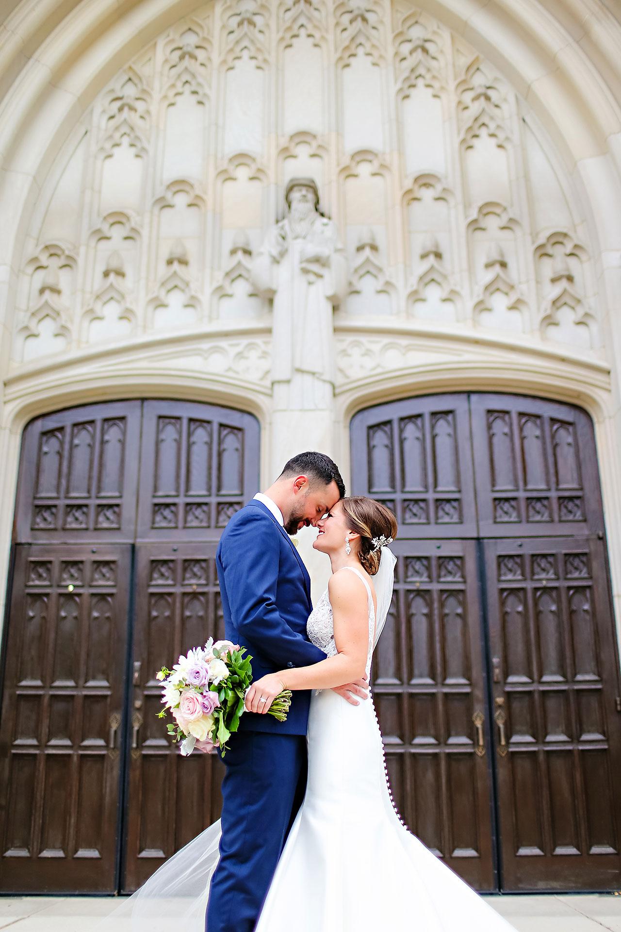 Kelsey Joe Mavris Indianapolis Wedding 152