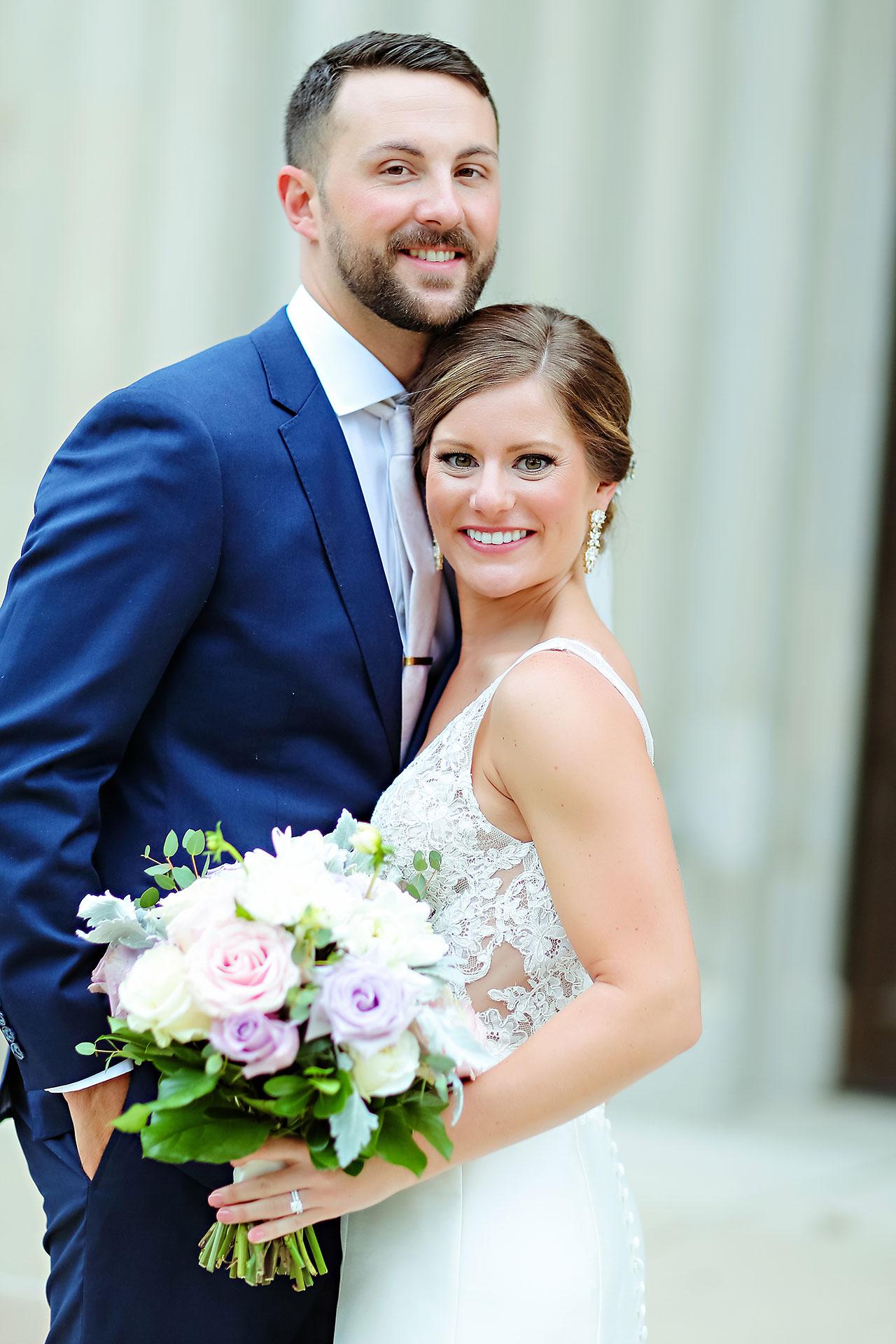 Kelsey Joe Mavris Indianapolis Wedding 153