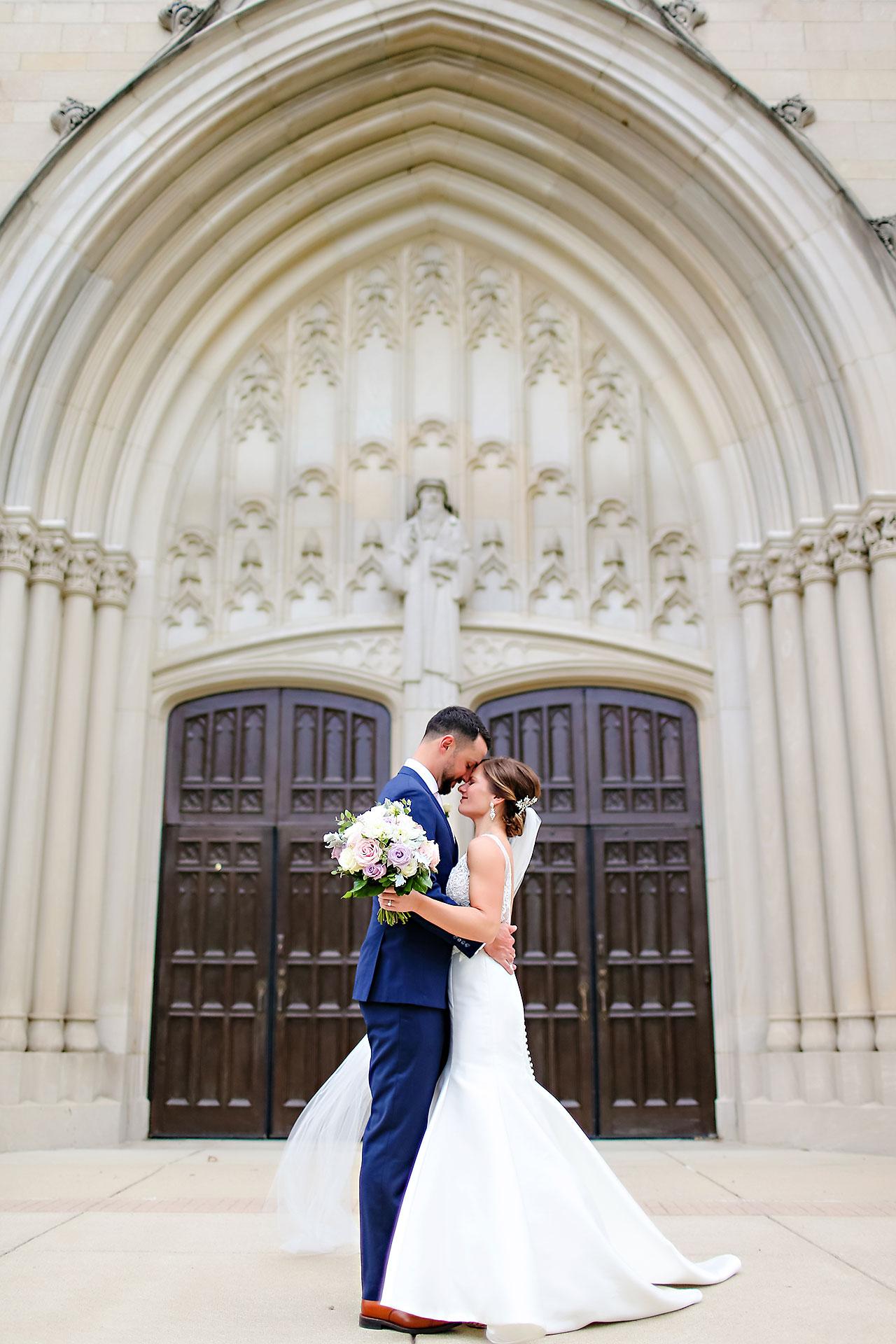 Kelsey Joe Mavris Indianapolis Wedding 154