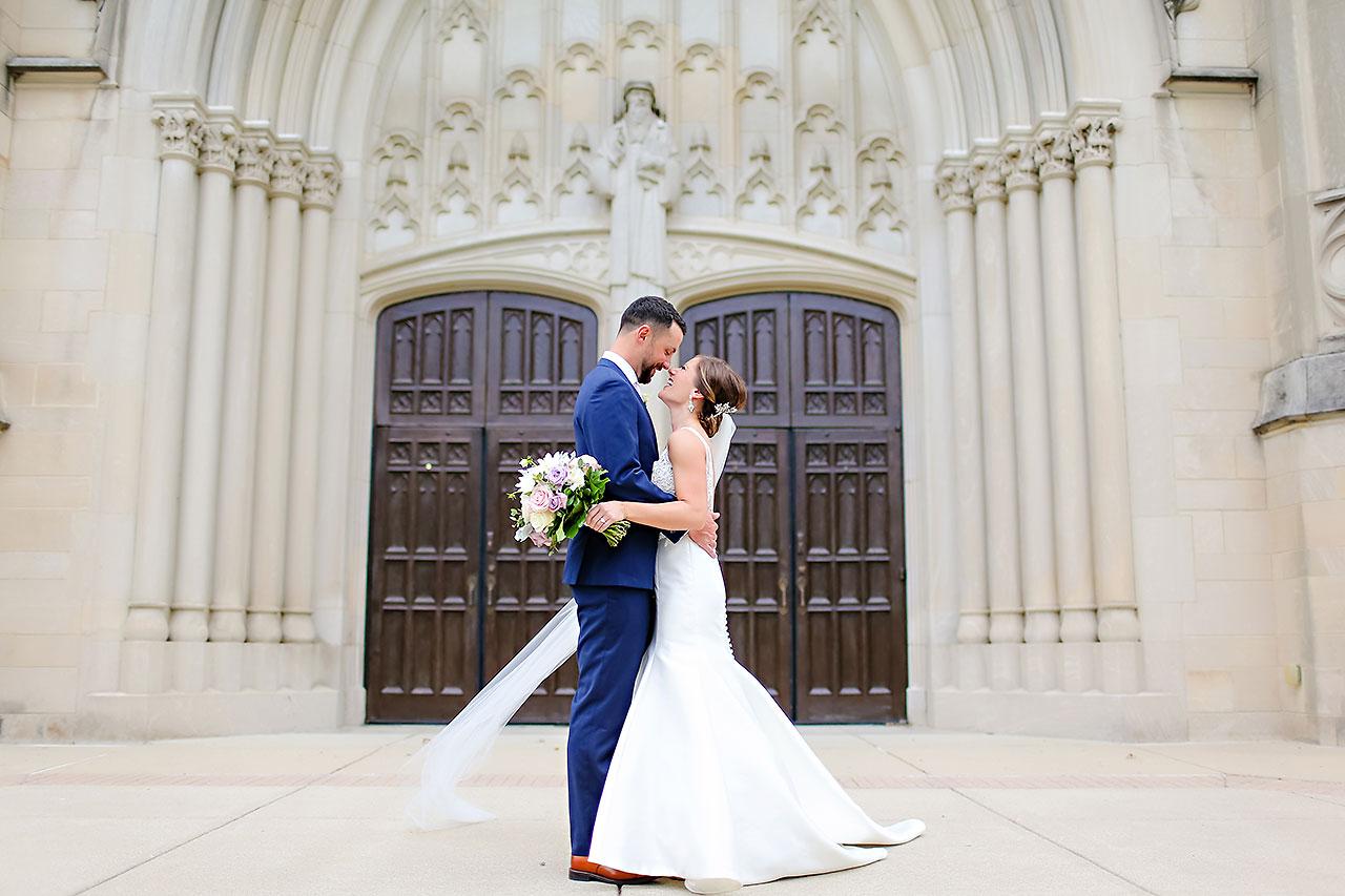 Kelsey Joe Mavris Indianapolis Wedding 150