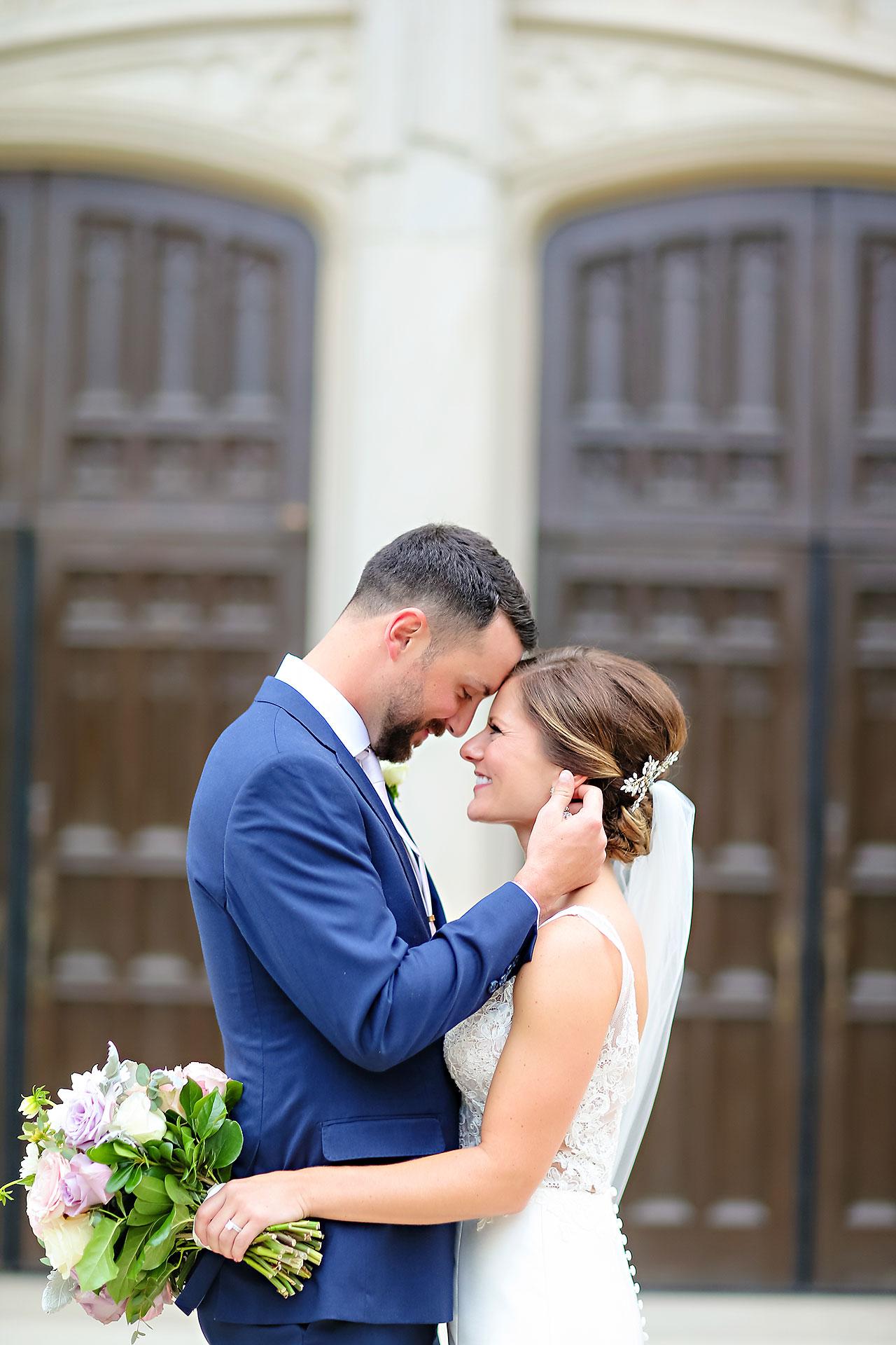 Kelsey Joe Mavris Indianapolis Wedding 147