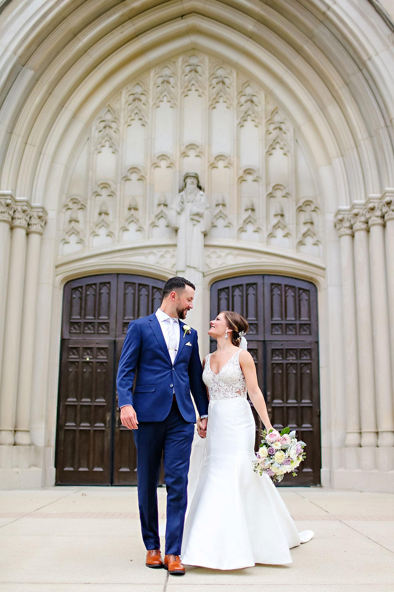 Kelsey Joe Mavris Indianapolis Wedding 148