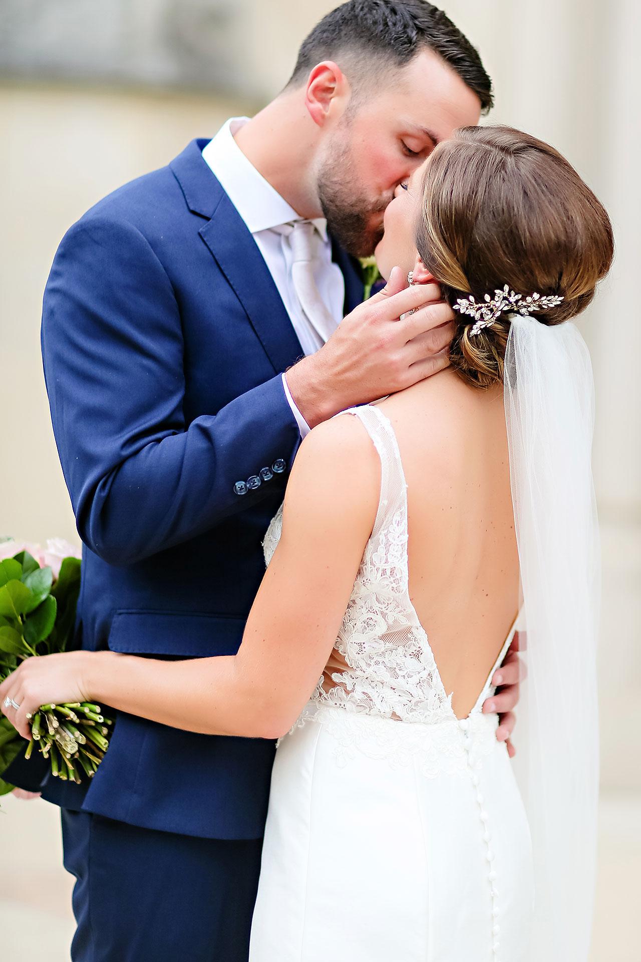 Kelsey Joe Mavris Indianapolis Wedding 145