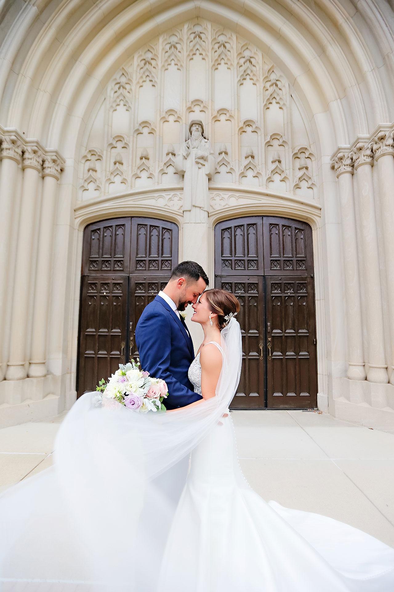 Kelsey Joe Mavris Indianapolis Wedding 142