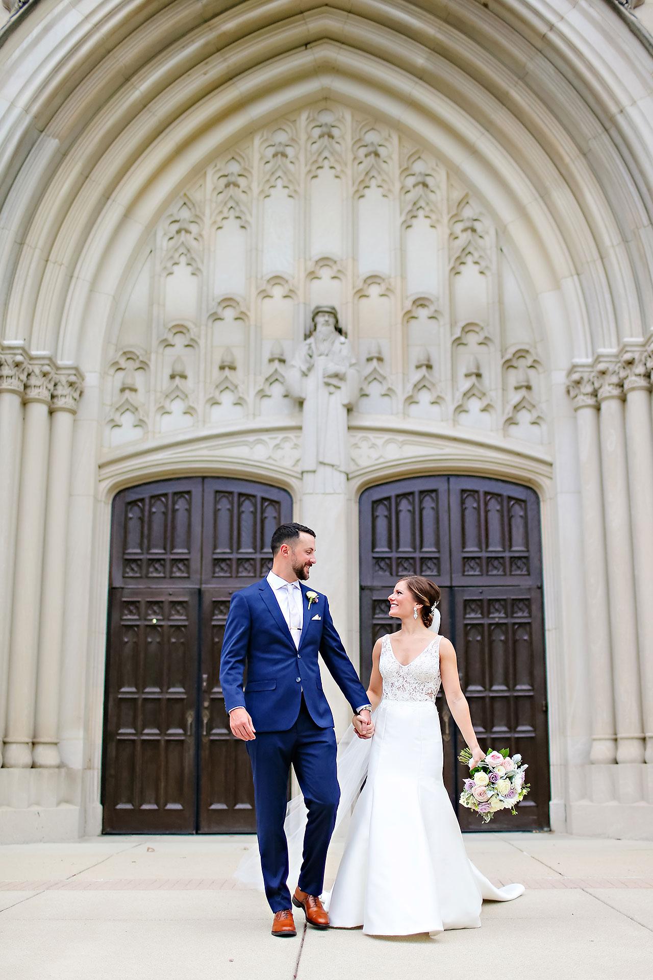 Kelsey Joe Mavris Indianapolis Wedding 144