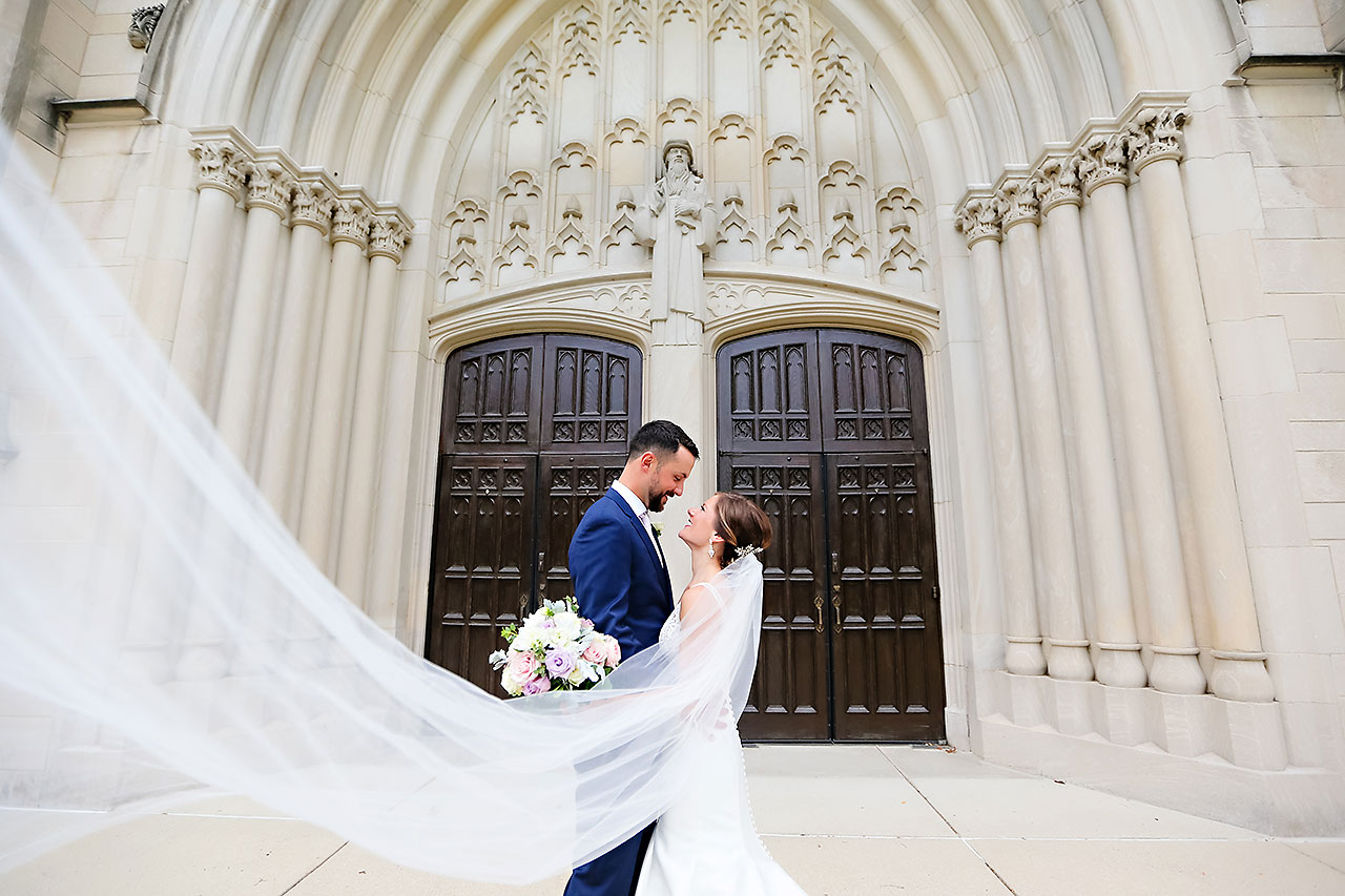 Kelsey Joe Mavris Indianapolis Wedding 139