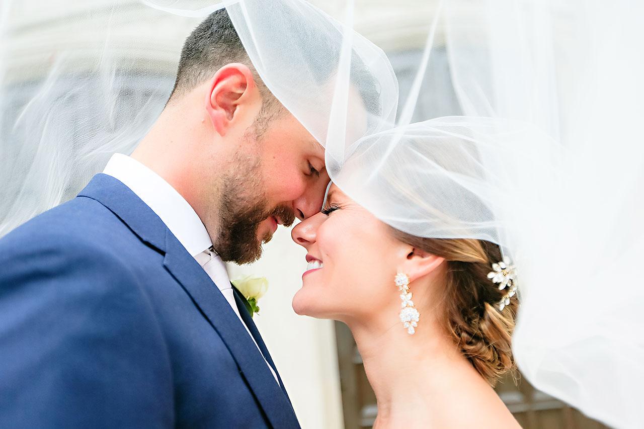 Kelsey Joe Mavris Indianapolis Wedding 140