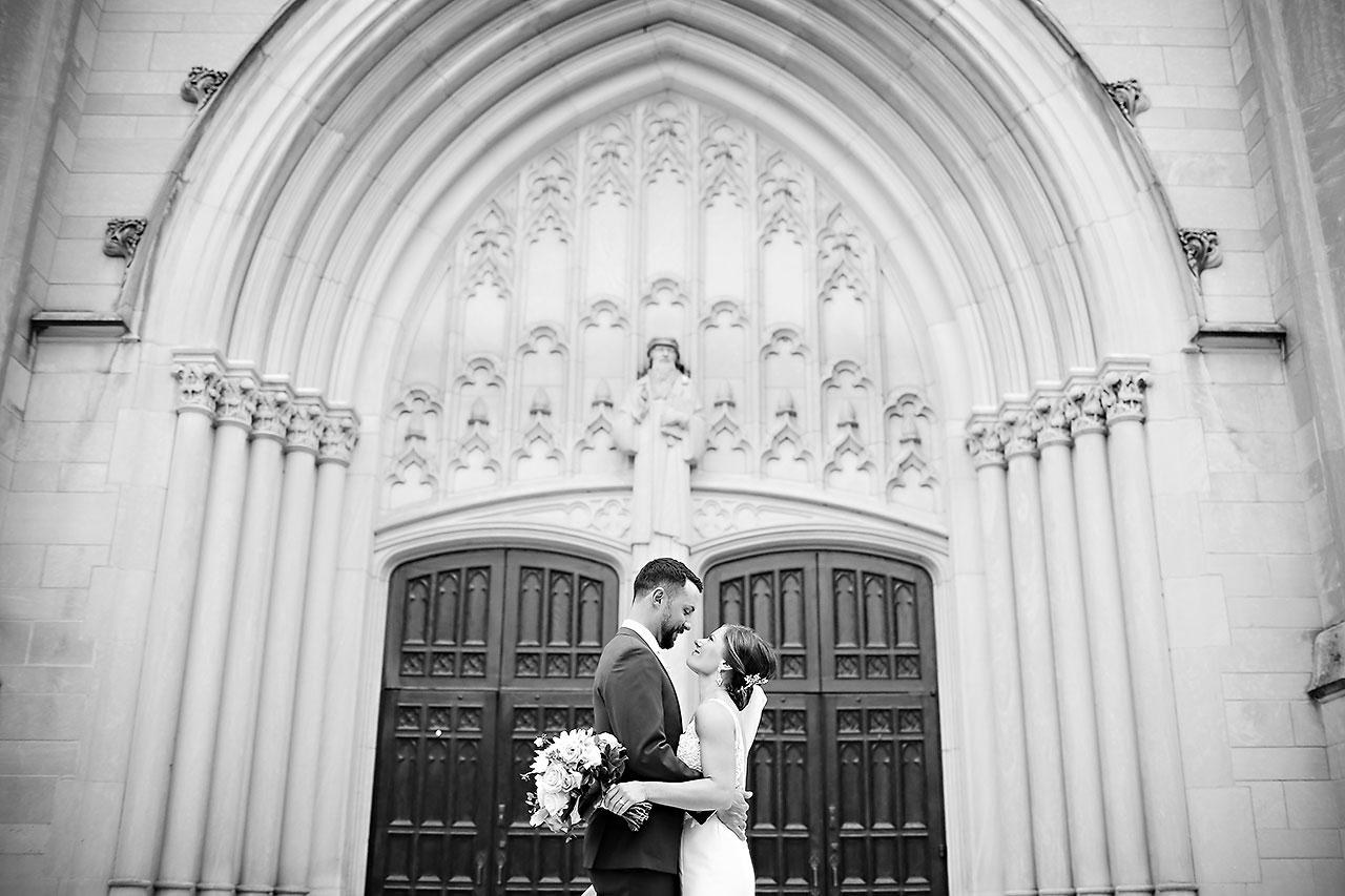 Kelsey Joe Mavris Indianapolis Wedding 141