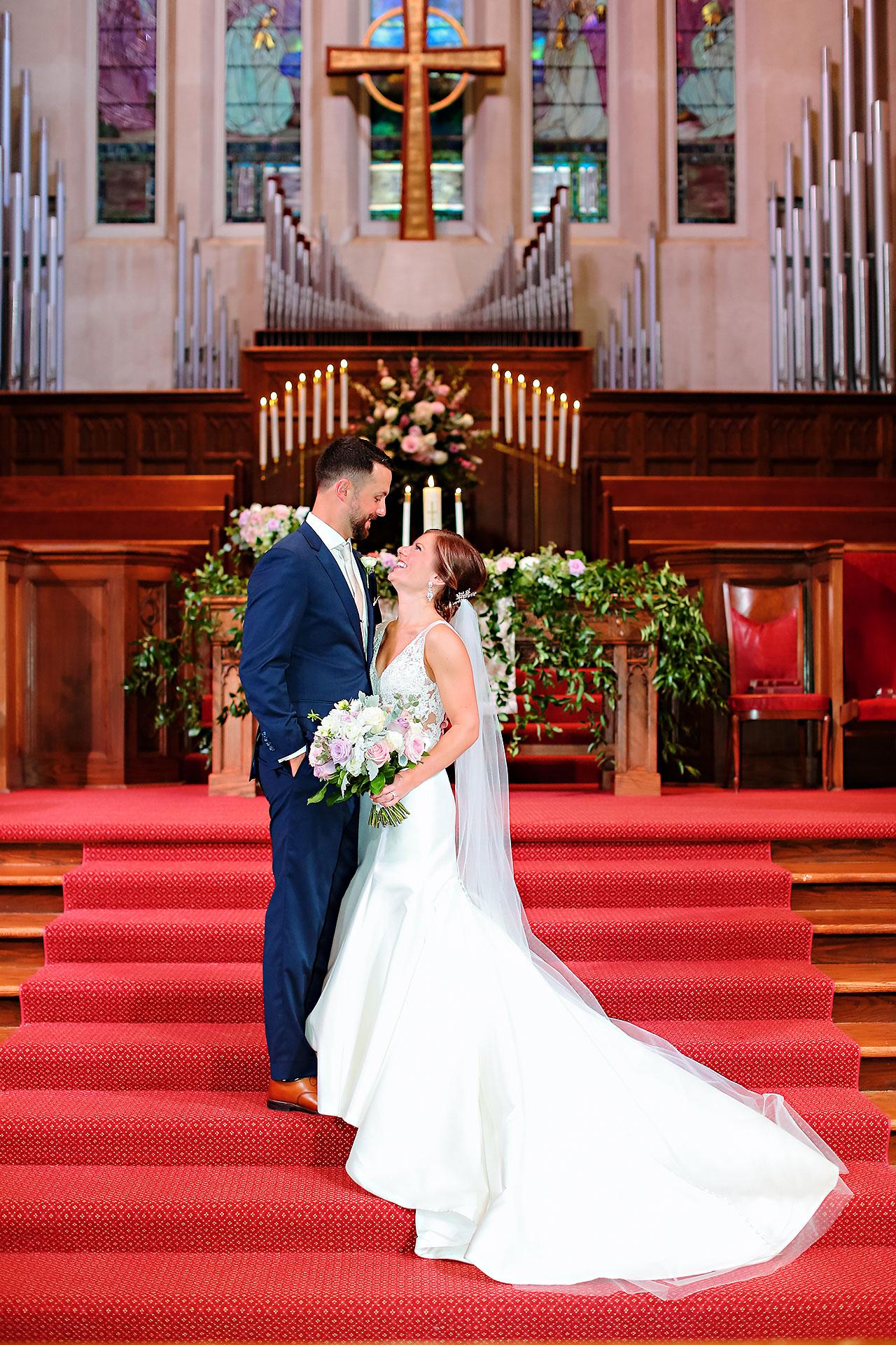 Kelsey Joe Mavris Indianapolis Wedding 138