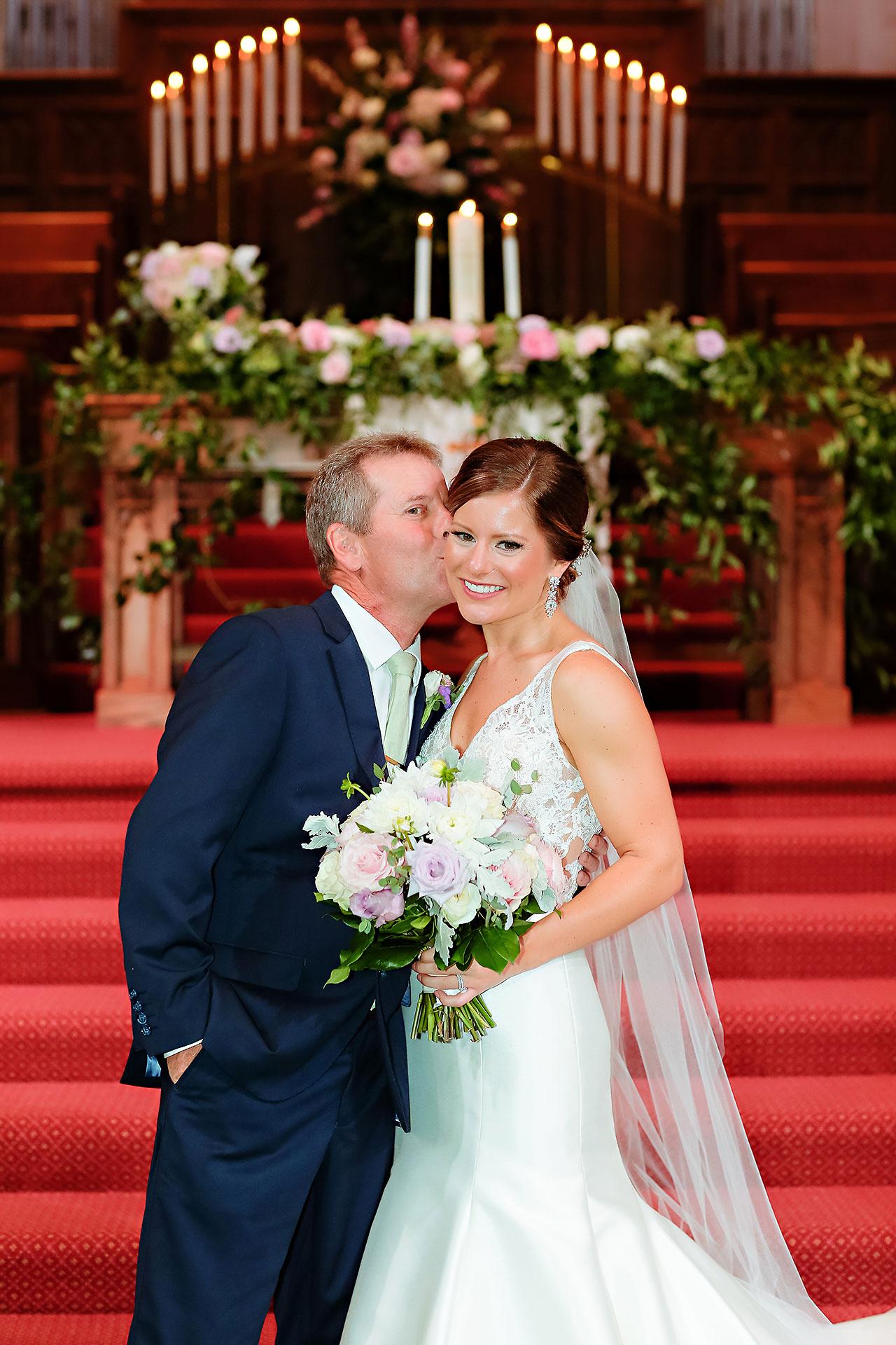 Kelsey Joe Mavris Indianapolis Wedding 135
