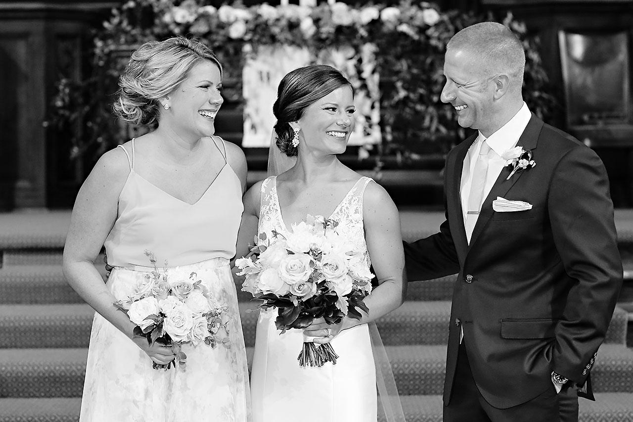 Kelsey Joe Mavris Indianapolis Wedding 132