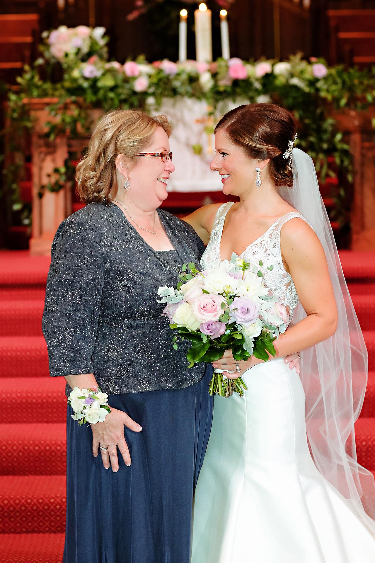 Kelsey Joe Mavris Indianapolis Wedding 134