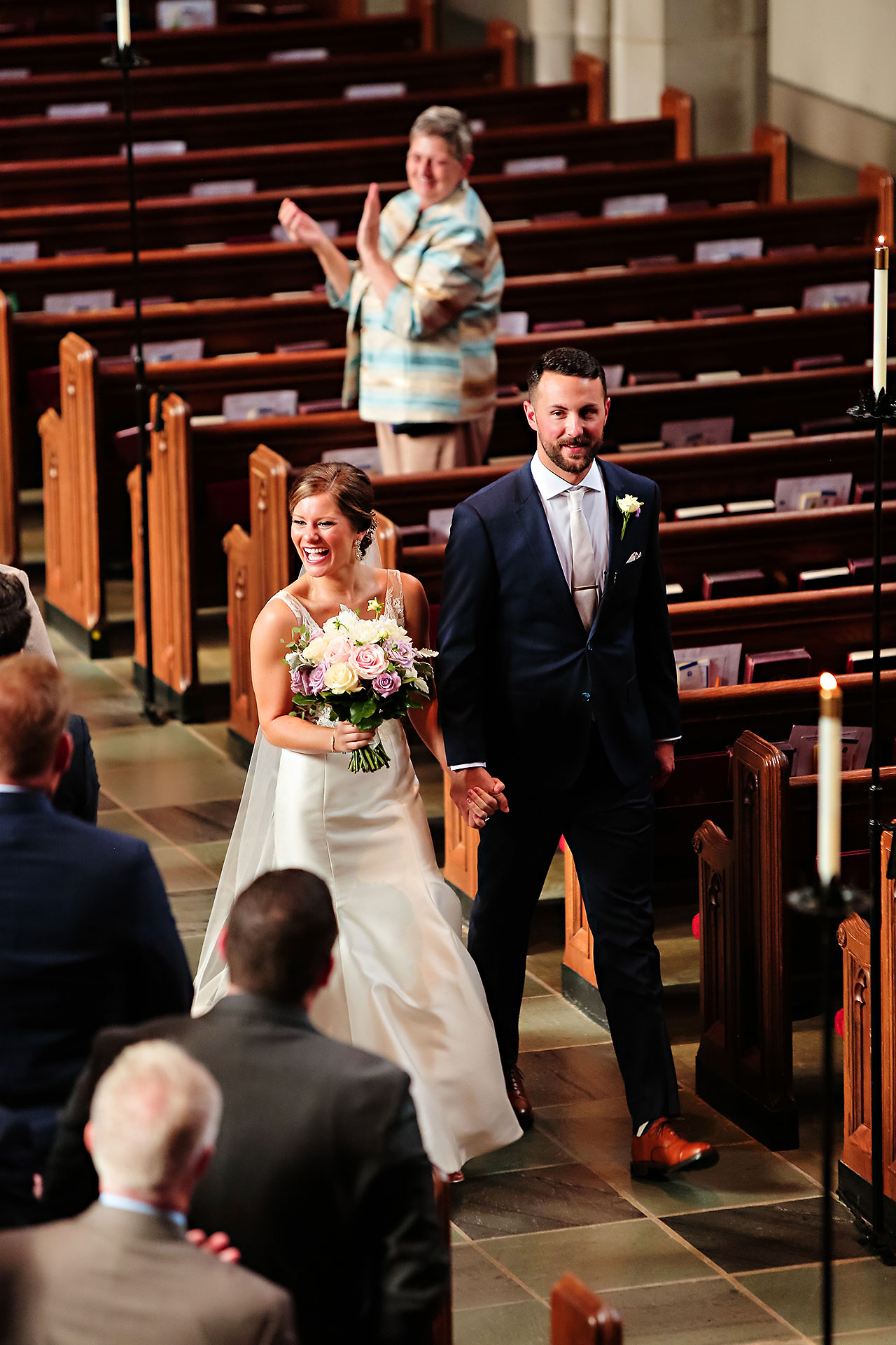 Kelsey Joe Mavris Indianapolis Wedding 130