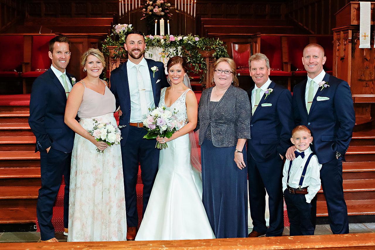 Kelsey Joe Mavris Indianapolis Wedding 131