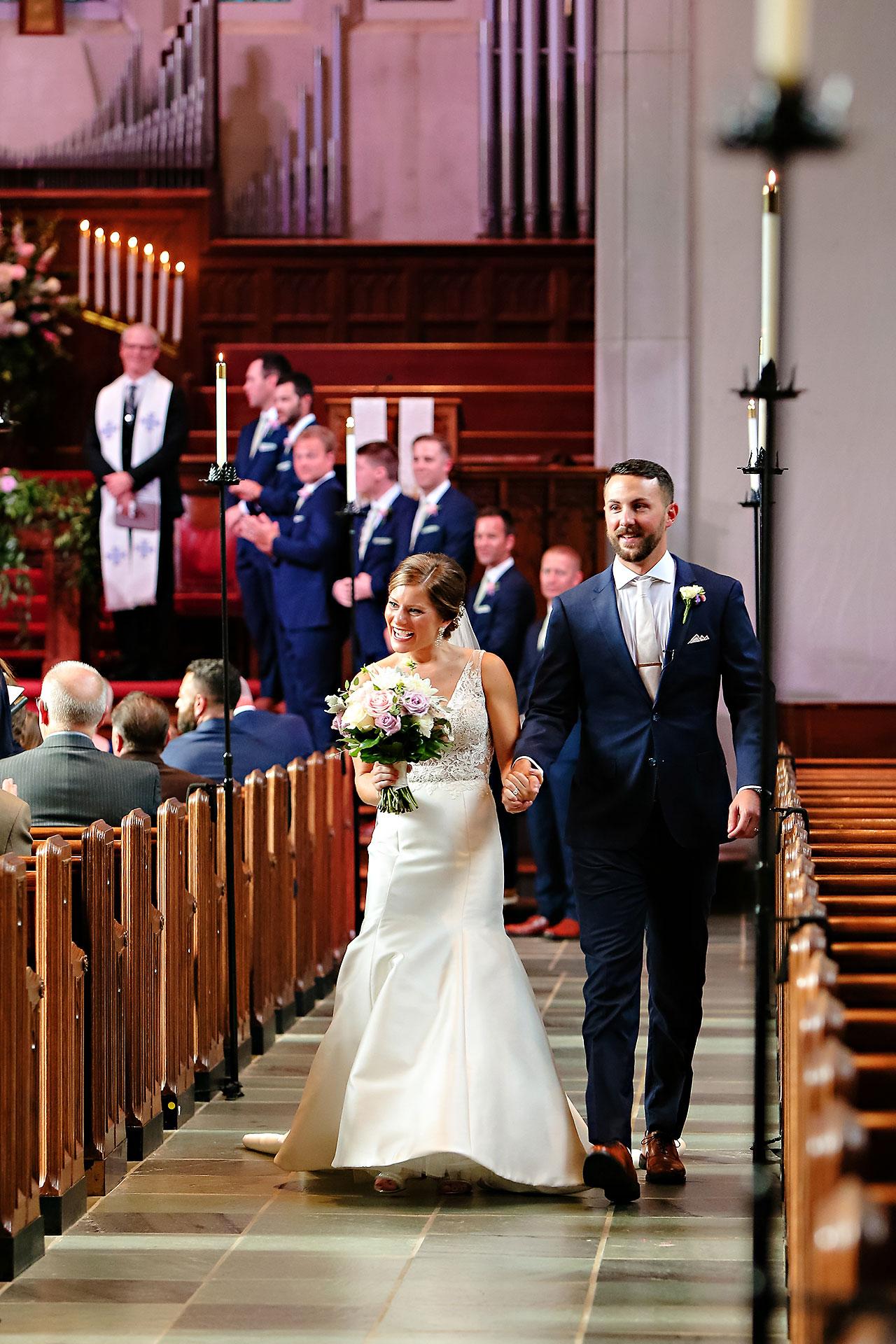 Kelsey Joe Mavris Indianapolis Wedding 128
