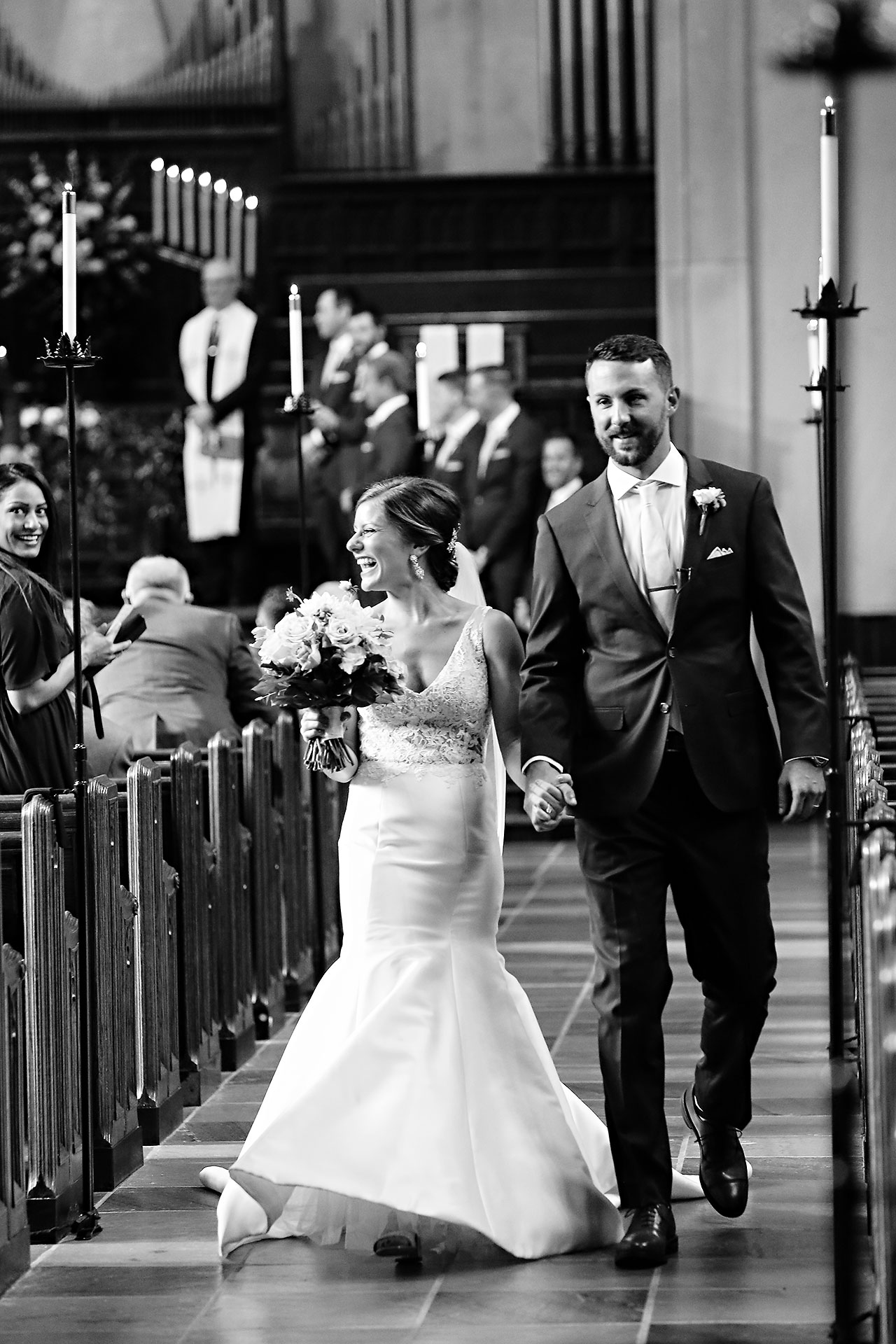 Kelsey Joe Mavris Indianapolis Wedding 129