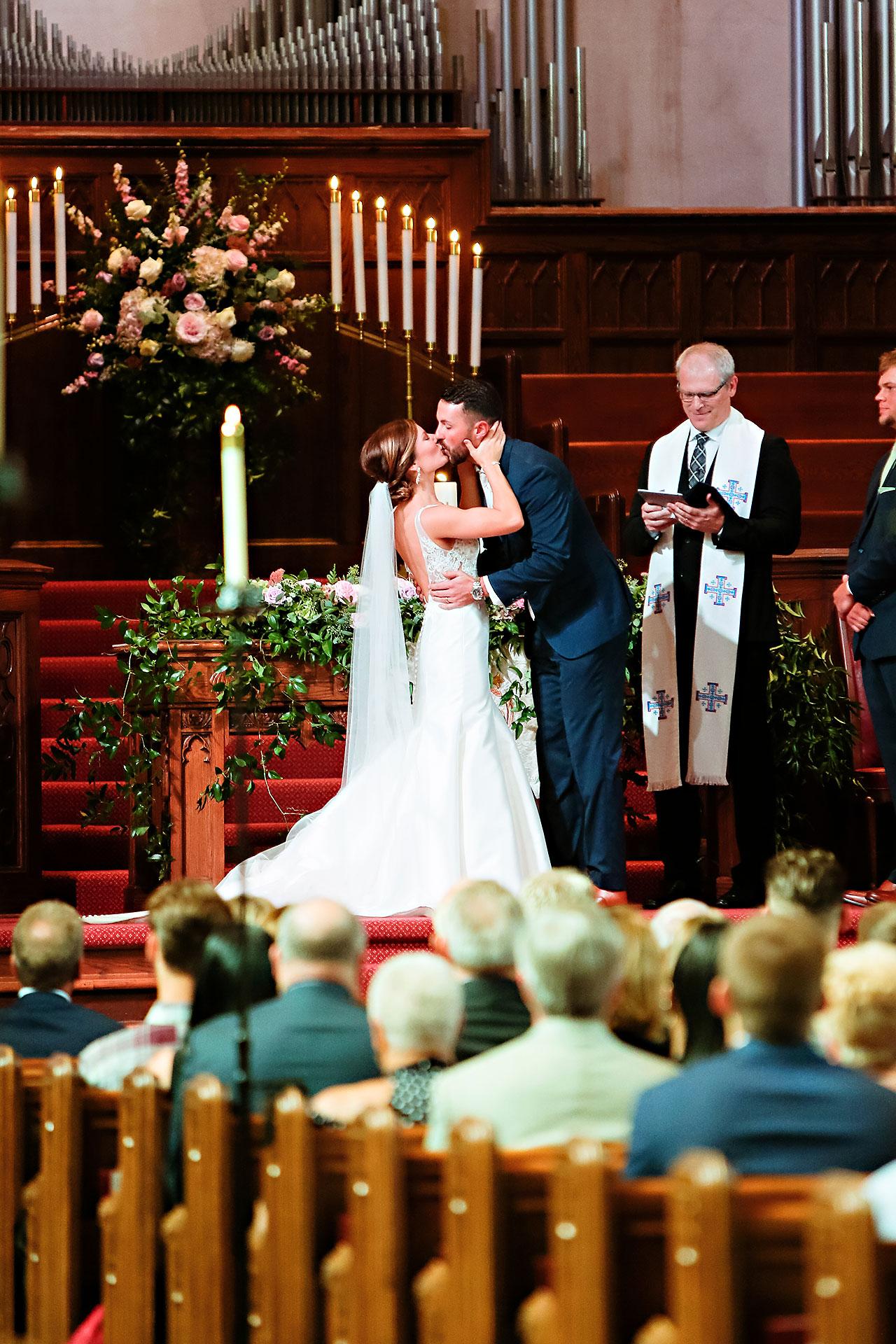 Kelsey Joe Mavris Indianapolis Wedding 126