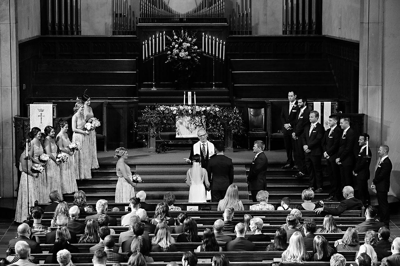 Kelsey Joe Mavris Indianapolis Wedding 123