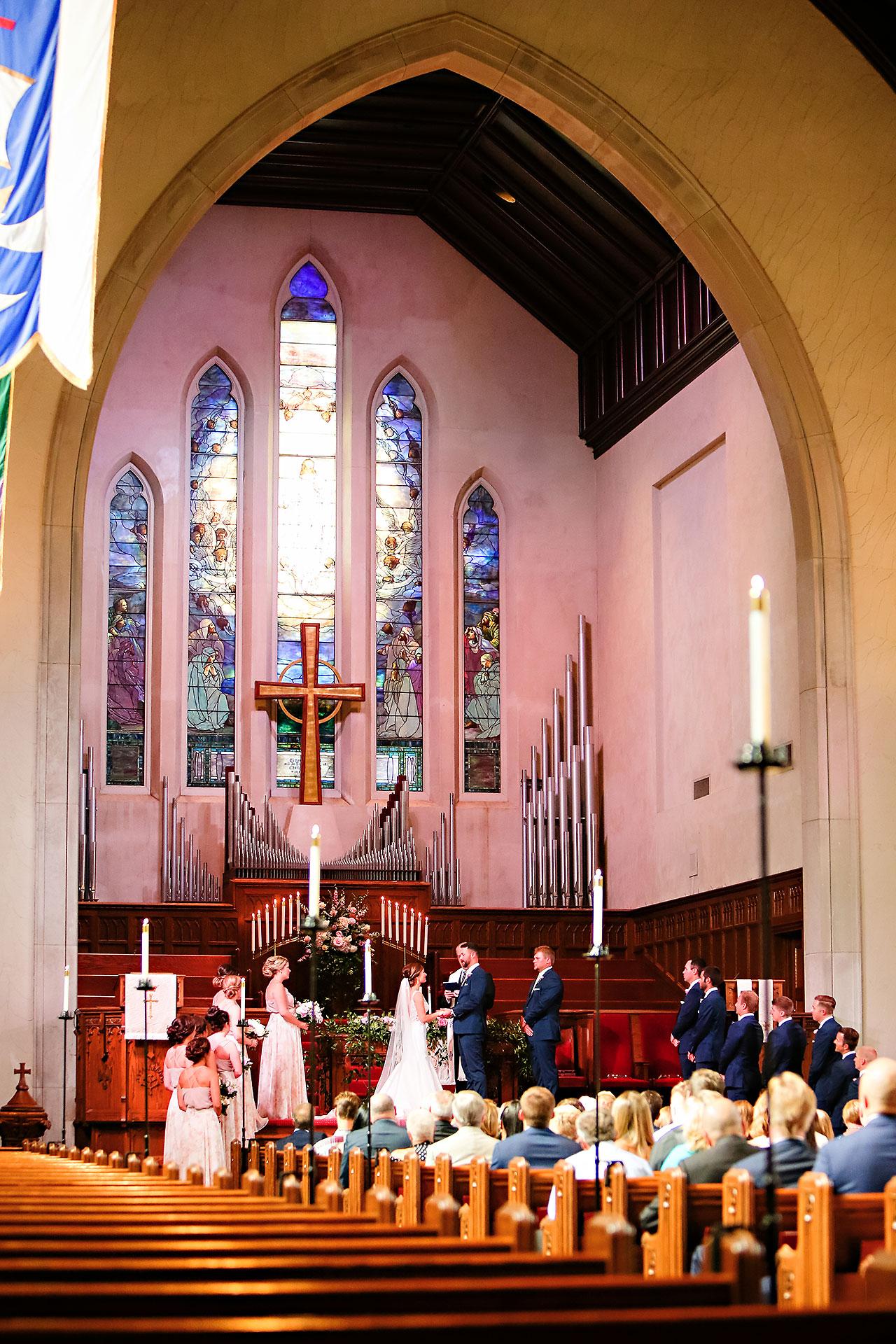 Kelsey Joe Mavris Indianapolis Wedding 124