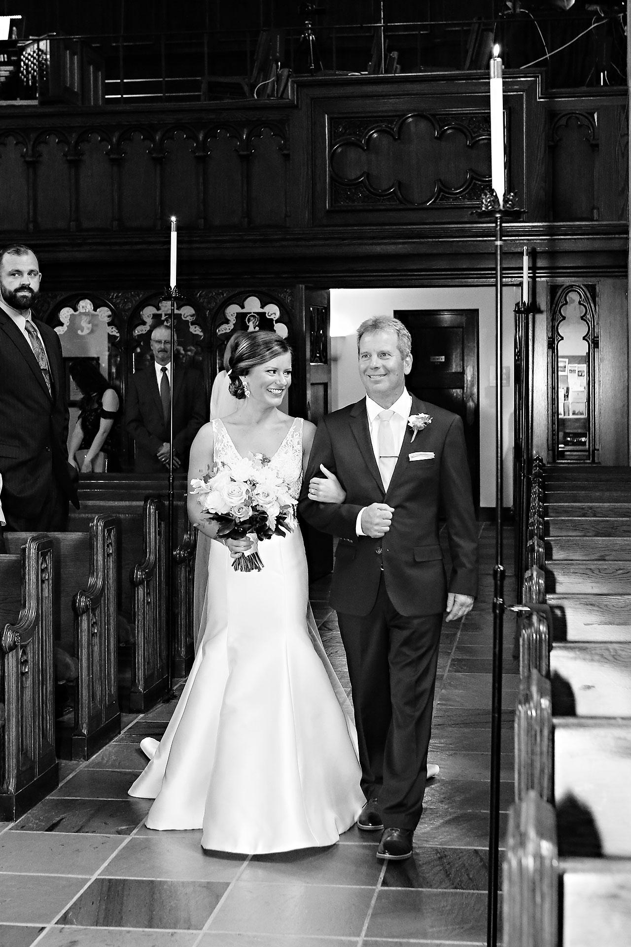 Kelsey Joe Mavris Indianapolis Wedding 119