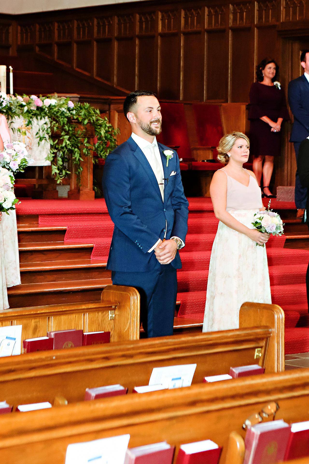 Kelsey Joe Mavris Indianapolis Wedding 120