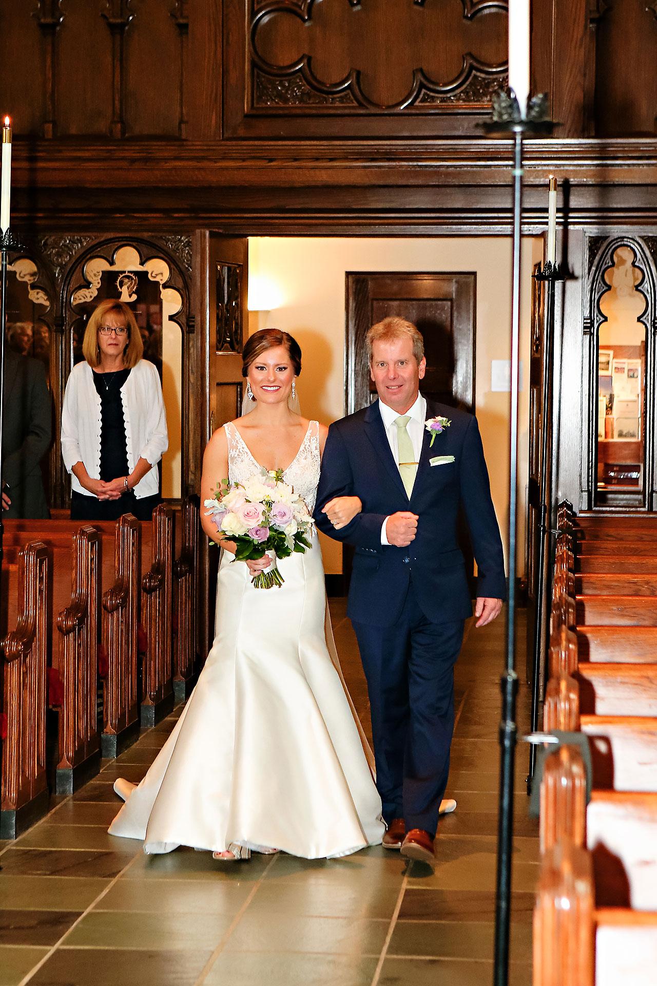 Kelsey Joe Mavris Indianapolis Wedding 117