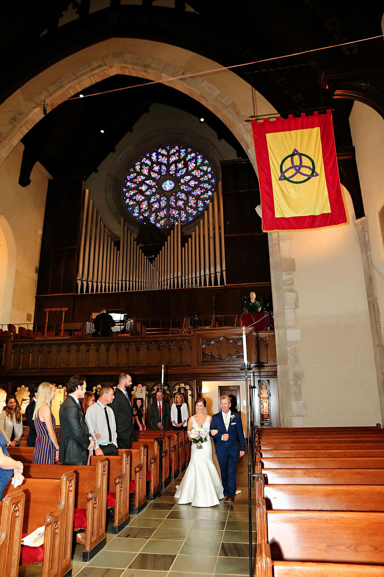 Kelsey Joe Mavris Indianapolis Wedding 118