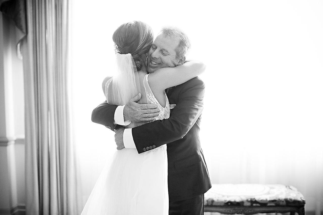 Kelsey Joe Mavris Indianapolis Wedding 112