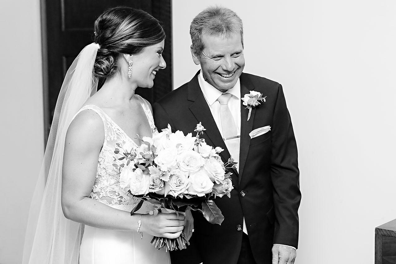 Kelsey Joe Mavris Indianapolis Wedding 113