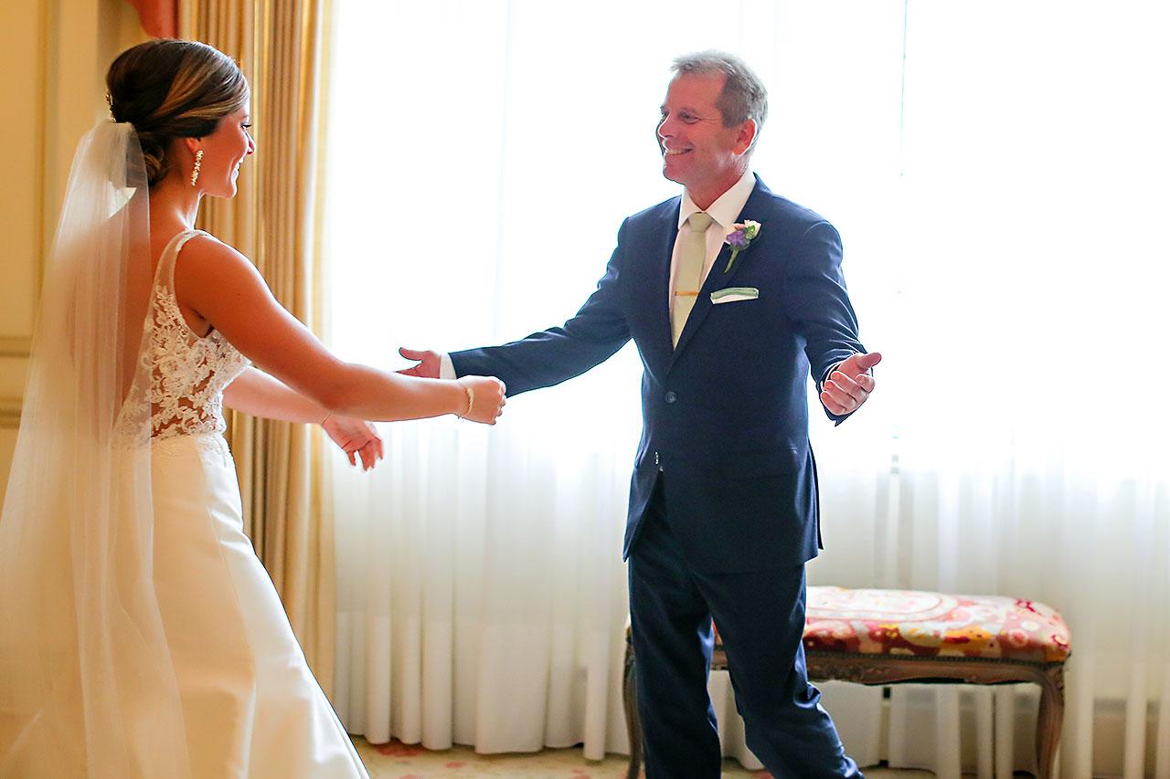 Kelsey Joe Mavris Indianapolis Wedding 111