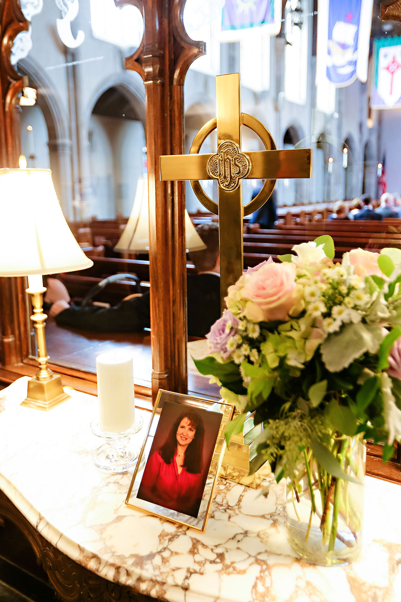 Kelsey Joe Mavris Indianapolis Wedding 106