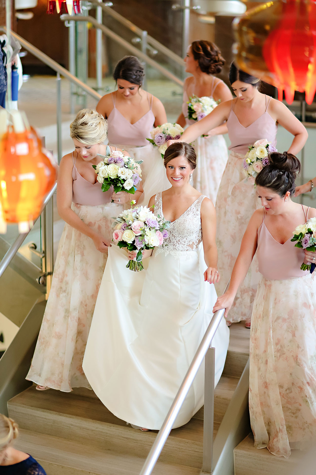 Kelsey Joe Mavris Indianapolis Wedding 094