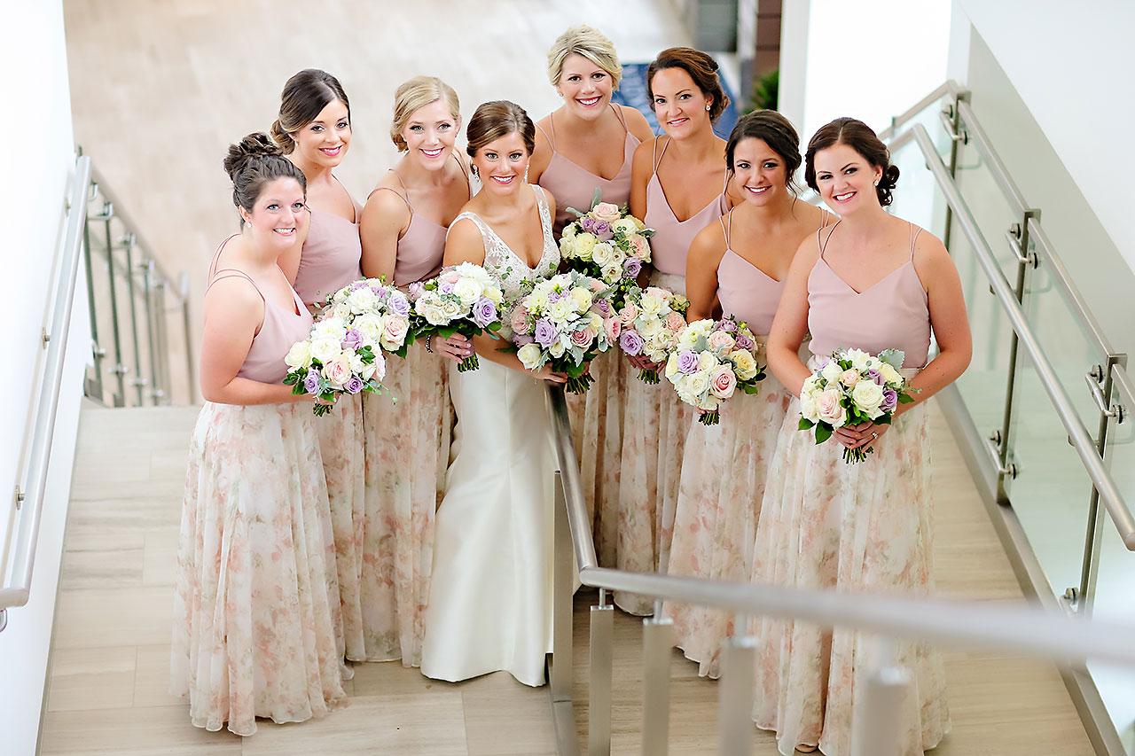 Kelsey Joe Mavris Indianapolis Wedding 089