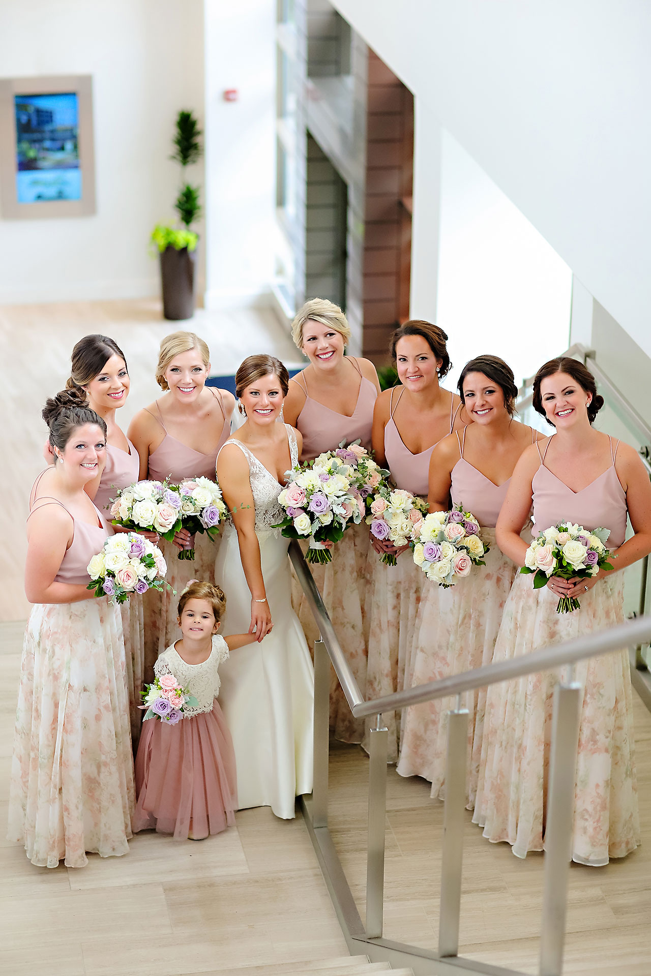 Kelsey Joe Mavris Indianapolis Wedding 078