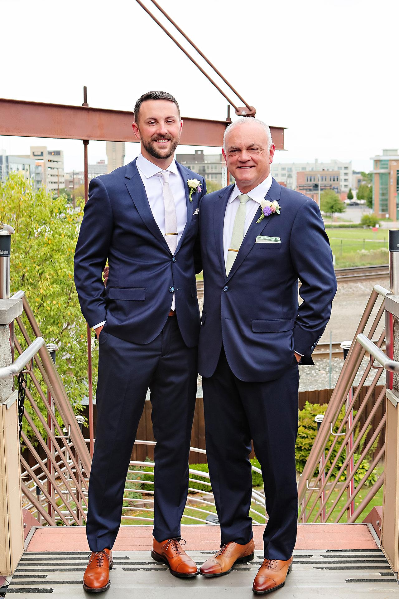 Kelsey Joe Mavris Indianapolis Wedding 066