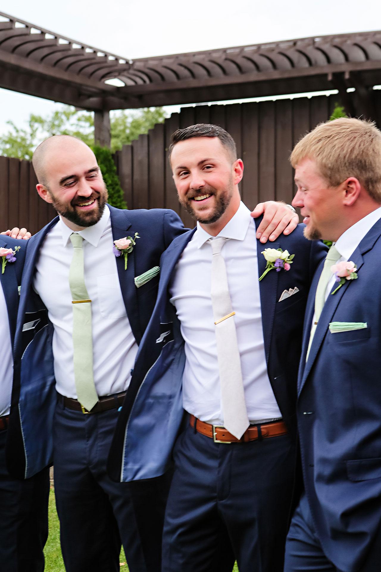 Kelsey Joe Mavris Indianapolis Wedding 063