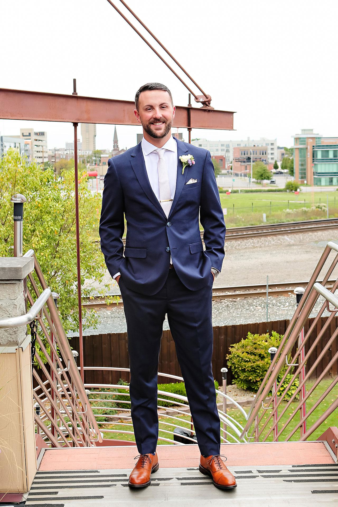 Kelsey Joe Mavris Indianapolis Wedding 059