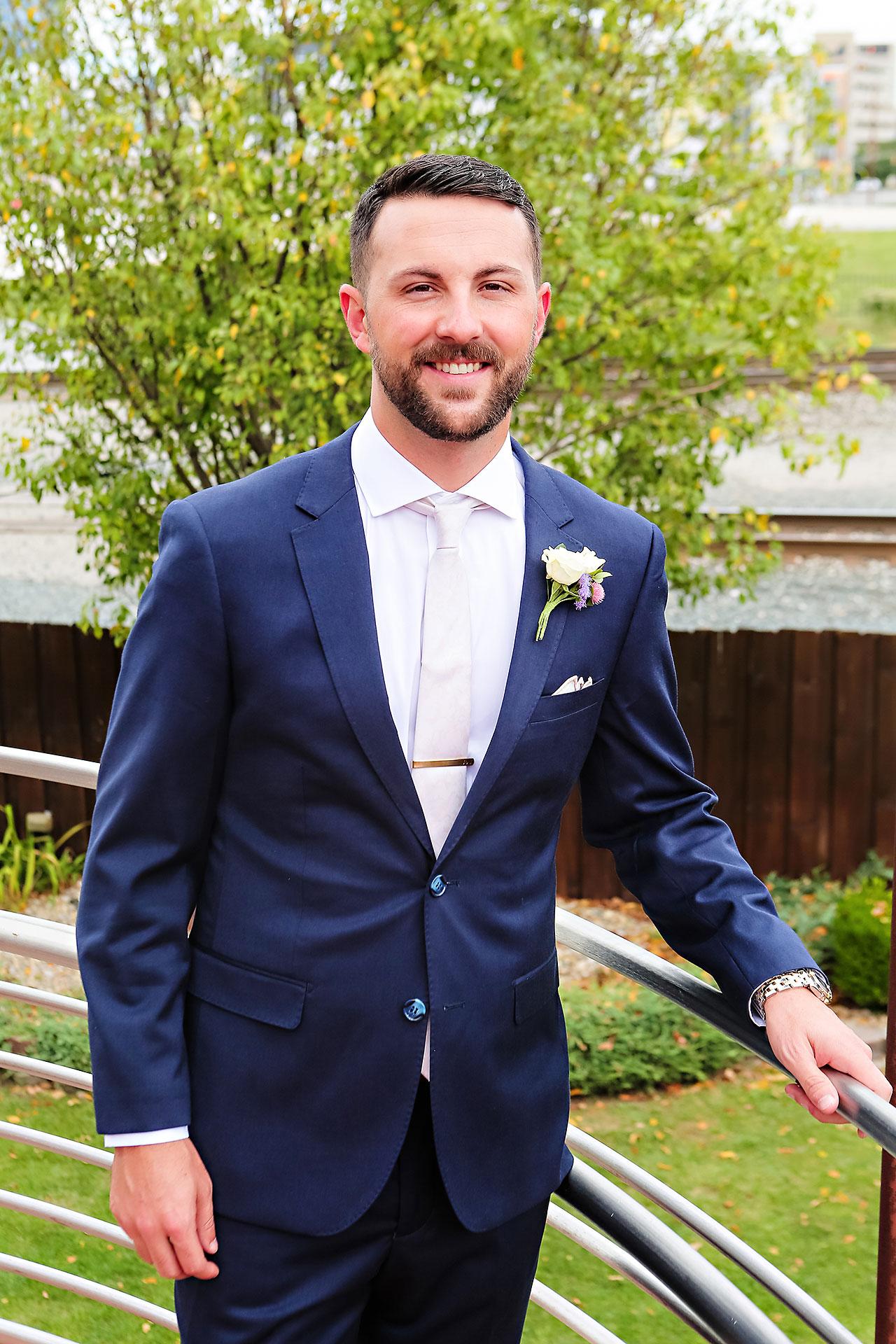 Kelsey Joe Mavris Indianapolis Wedding 061