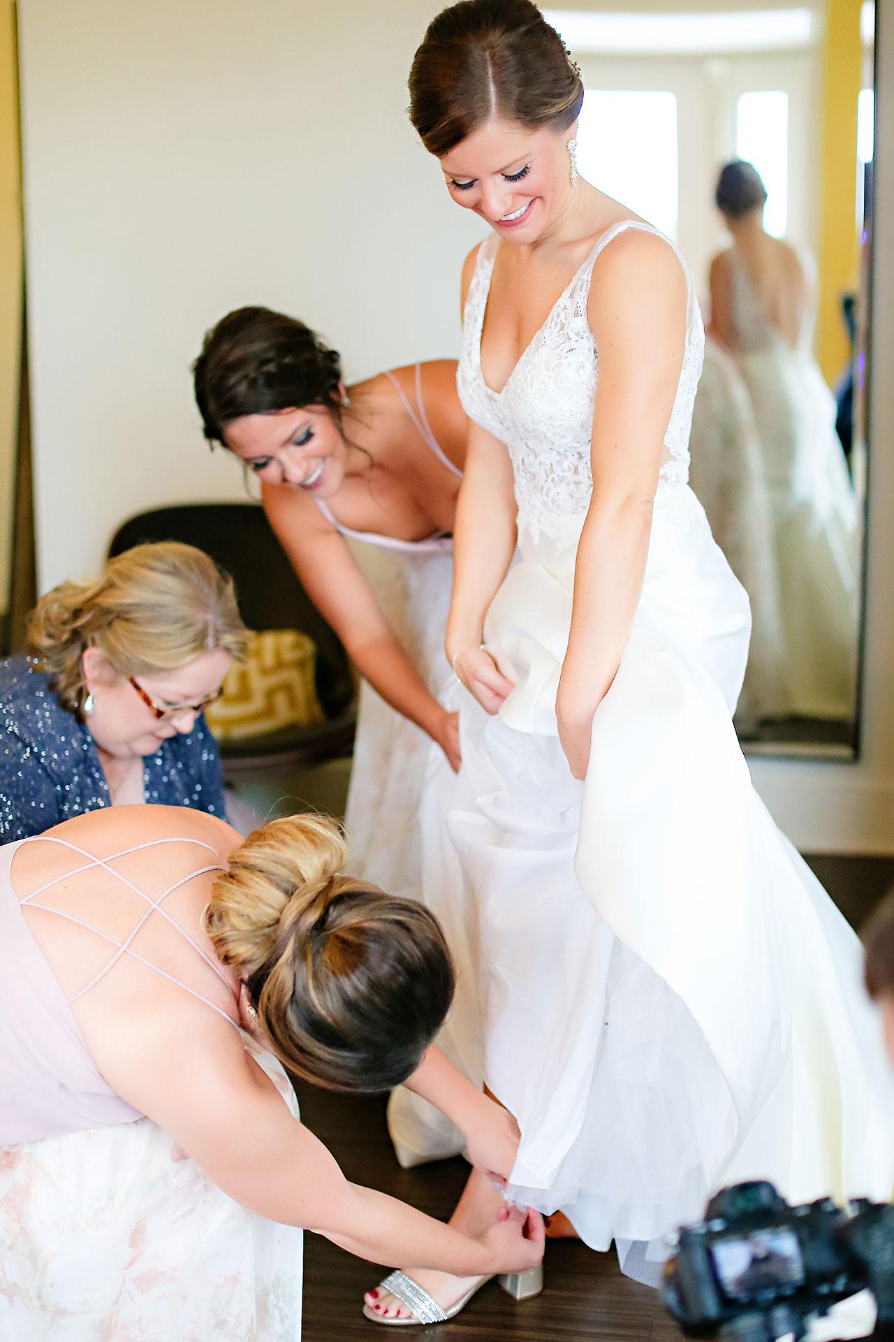 Kelsey Joe Mavris Indianapolis Wedding 050