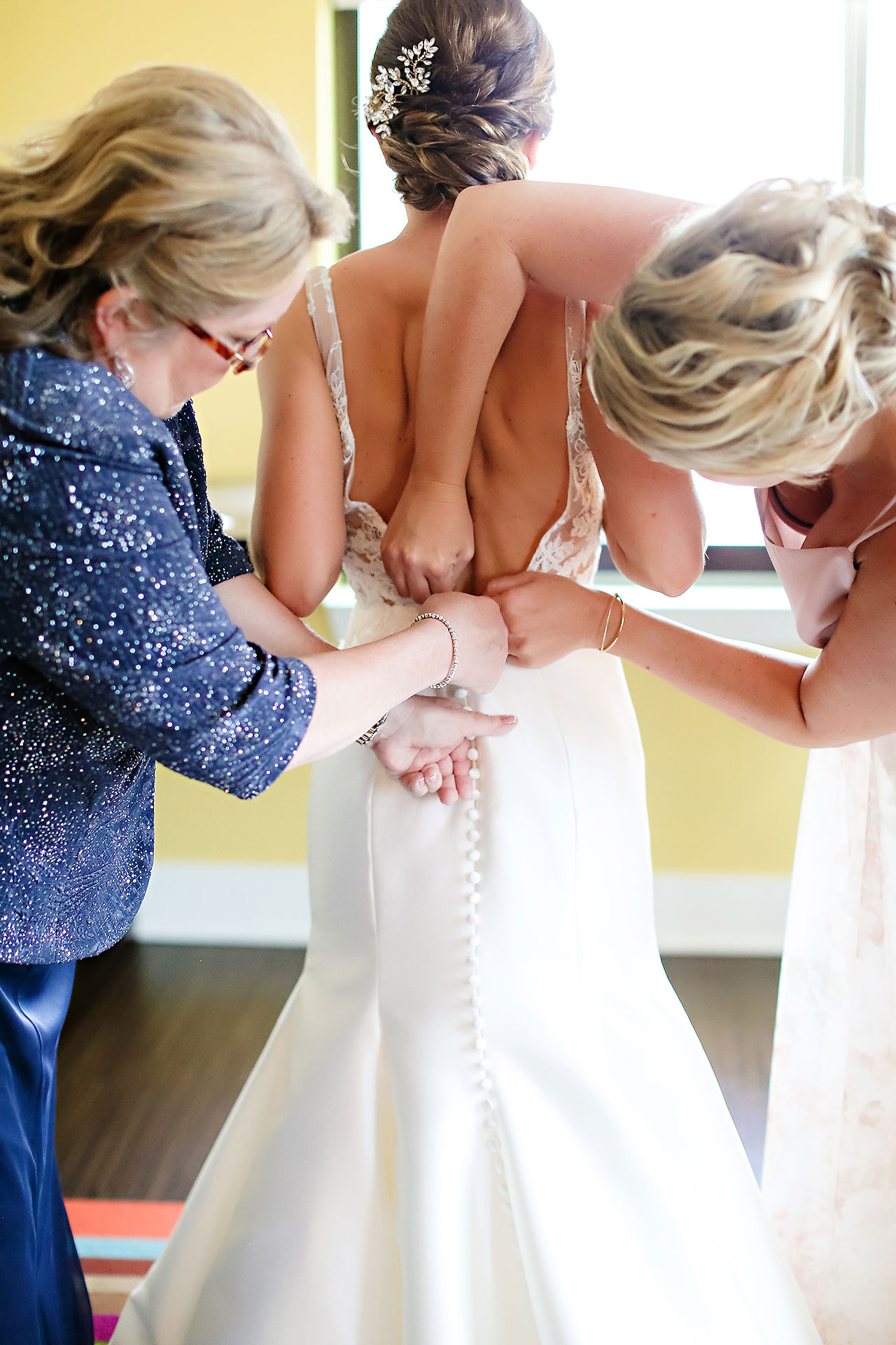 Kelsey Joe Mavris Indianapolis Wedding 048