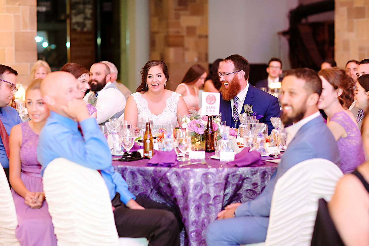 Kim Mike Indiana State Museum Wedding 286