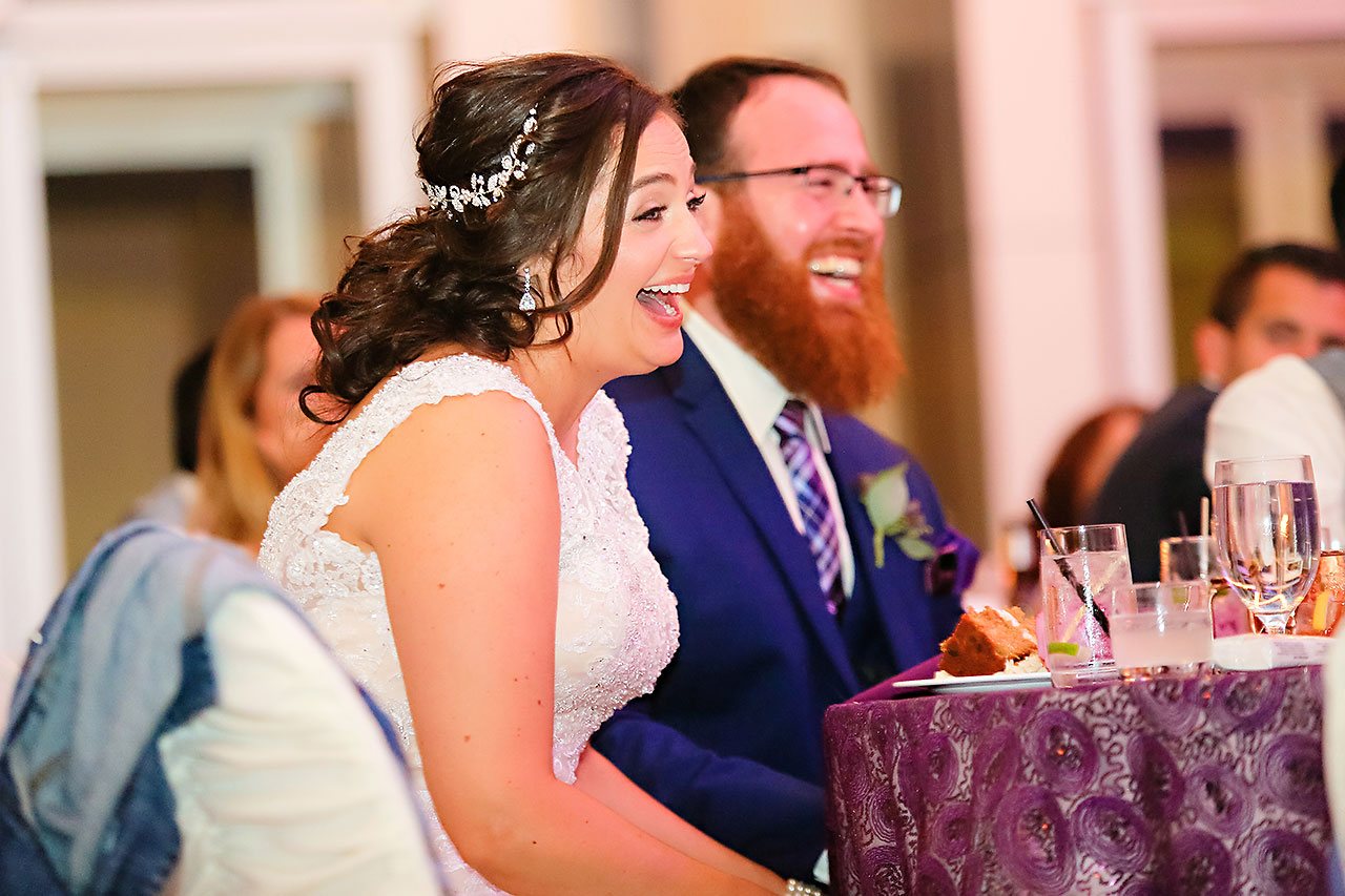 Kim Mike Indiana State Museum Wedding 282