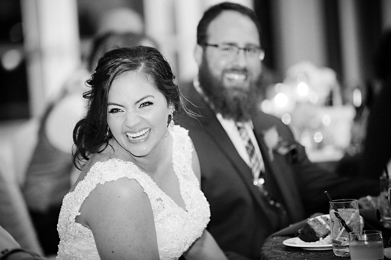 Kim Mike Indiana State Museum Wedding 279