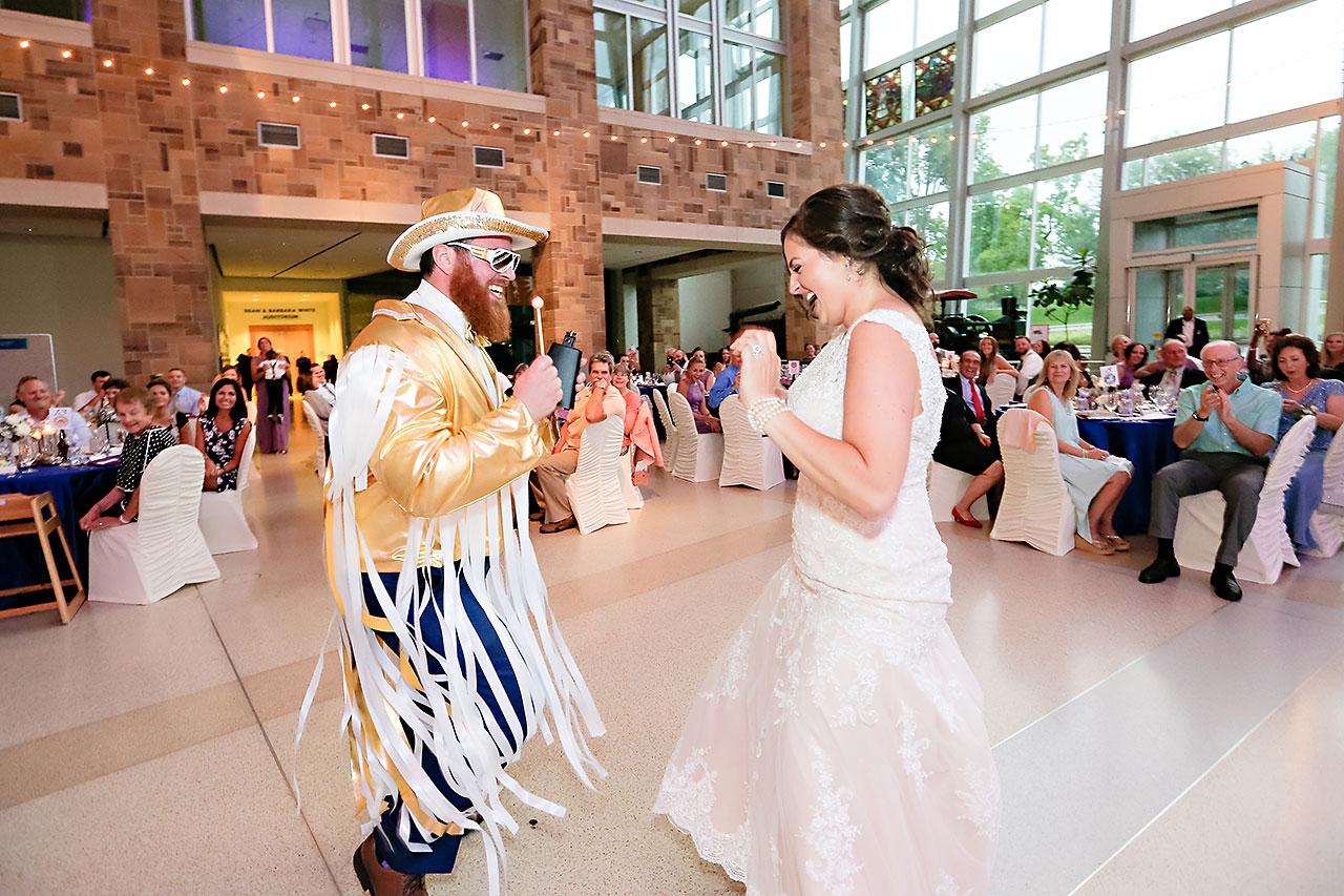Kim Mike Indiana State Museum Wedding 274