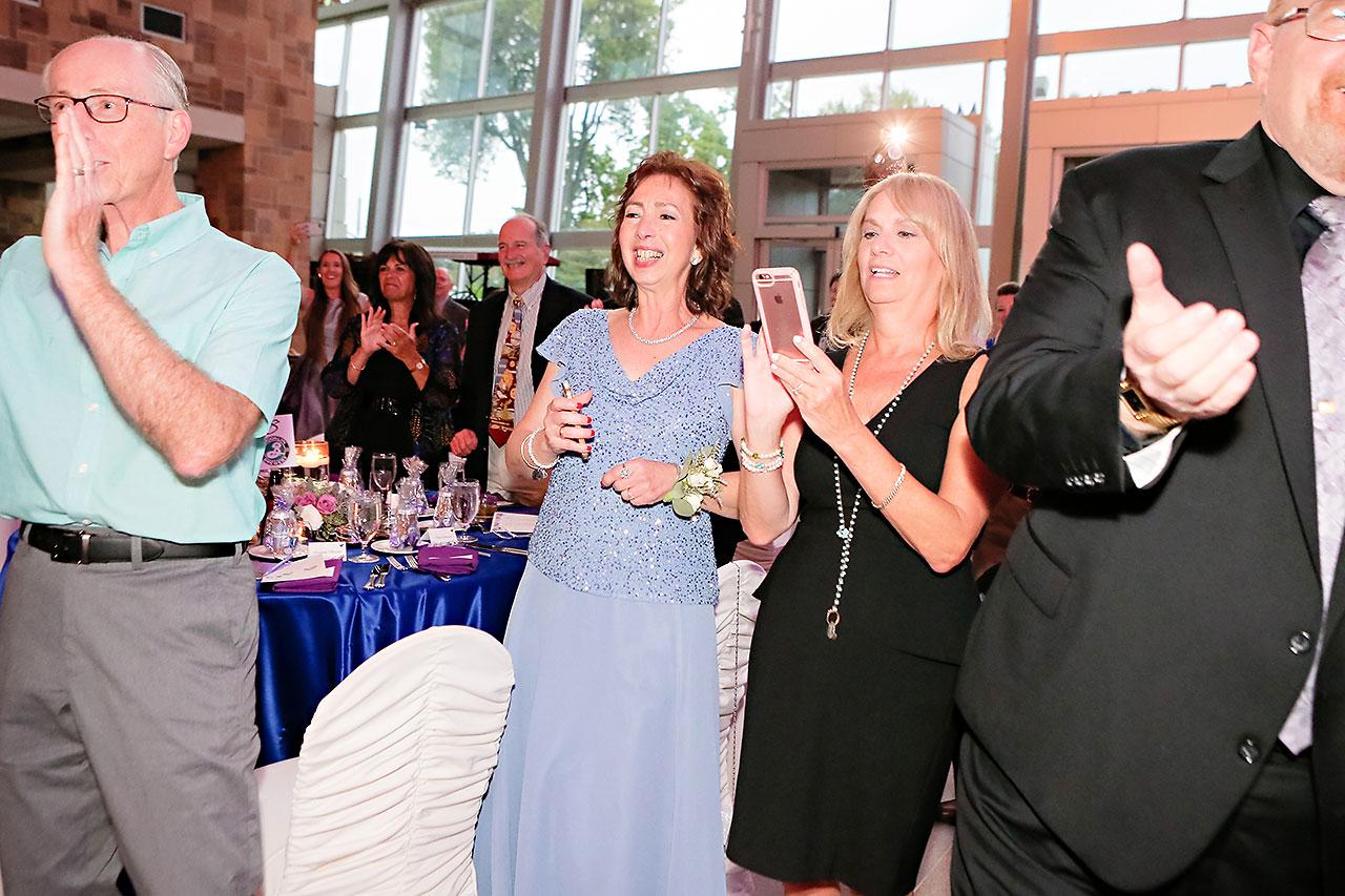Kim Mike Indiana State Museum Wedding 266