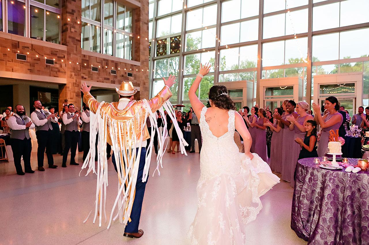 Kim Mike Indiana State Museum Wedding 263